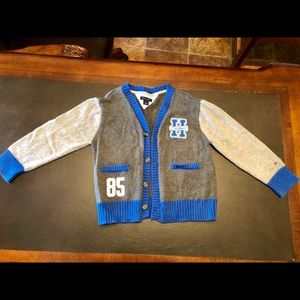 Tommy Hilfiger Sweater for Boys HP 11-1-18